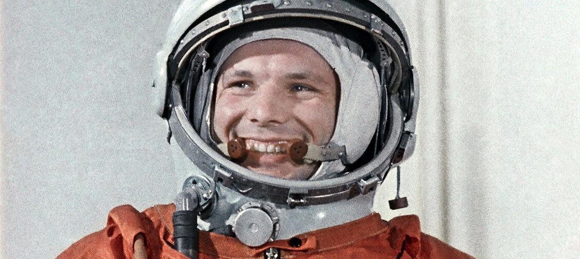 Эффект Гагарина. Из-за режима секретности первый человек в космосе стал загадкой