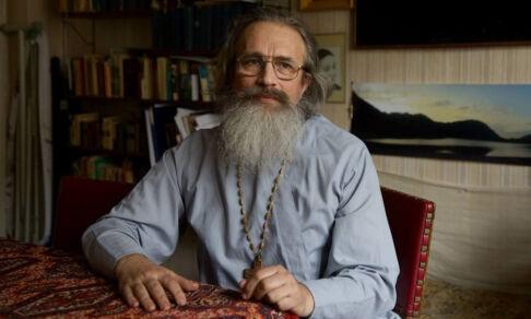 «Что я видел в тюрьме за эти годы?» — священник Константин Кобелев