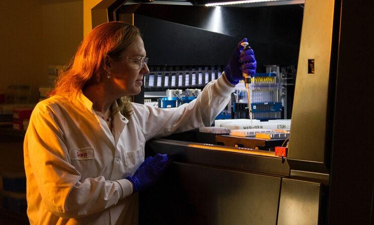 В организме человека обнаружили токсины, о которых науке ничего не известно. Опасно ли это?
