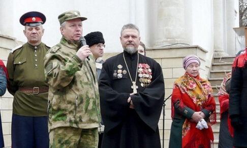 Протоиерей Андрей Немыкин: оборванная жизнь, но открытая вечность