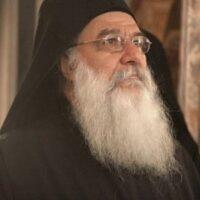 Монах Моисей Святогорец