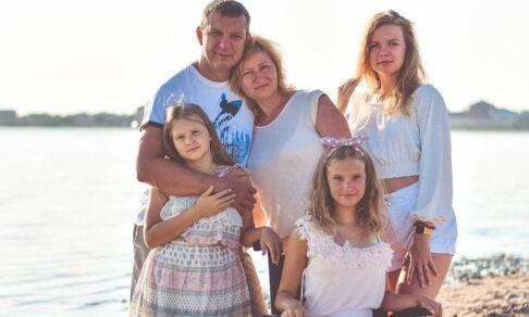 «У меня были муж и сын, а я сделала аборт». Теперь Екатерина отговаривает других женщин от этого шага