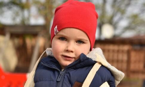 У пятимесячного Дани случился инсульт после операции на сердце