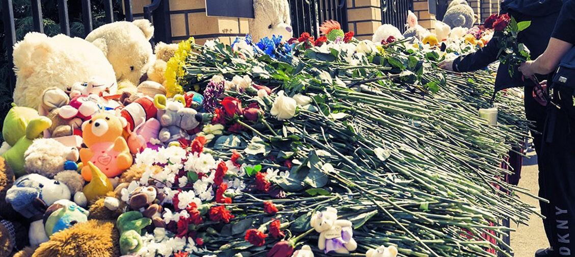 Три дня после трагедии в Казани. Истории погибших и спасенных