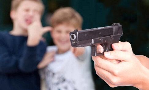 Казанского стрелка травили в школе. Может ли это заставить человека стрелять по детям?