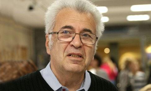 """Учитель Евгений Ямбург: «В школе нужны психиатры, а нам предлагают """"контролировать слухи"""""""