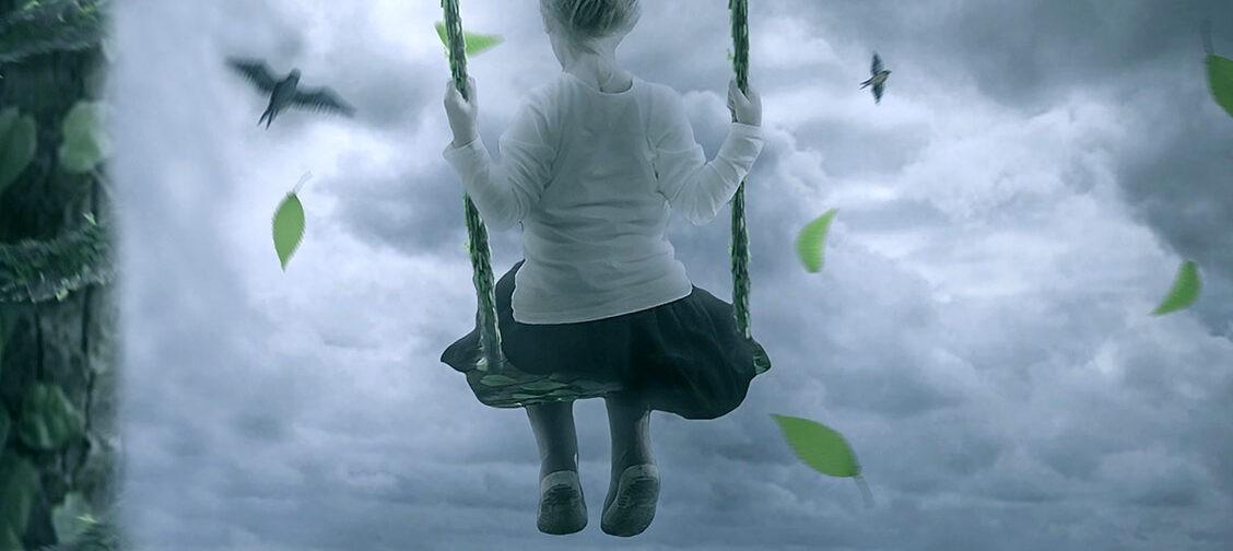 «Ваш ребенок стал ангелом», — сказали родителям. Почему от этого не легче?