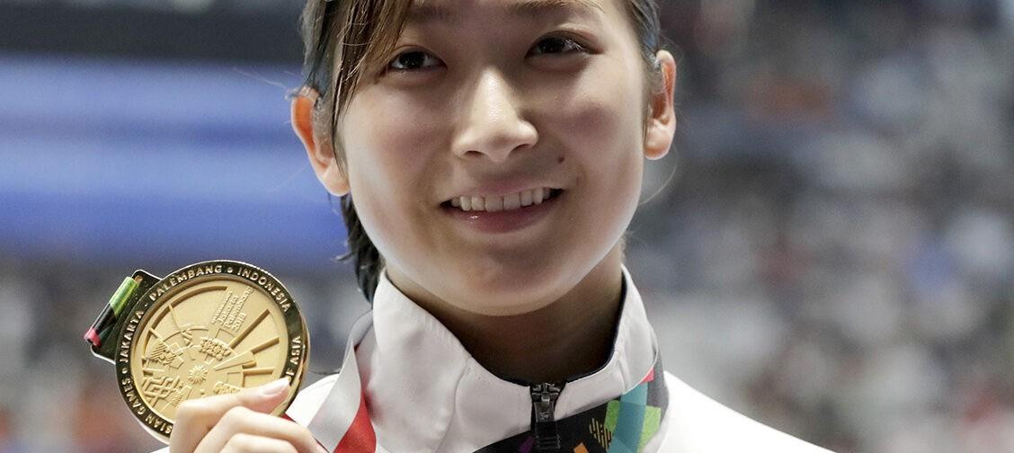 У чемпионки по плаванию обнаружили лейкемию. Она победила болезнь и выступит на Олимпиаде