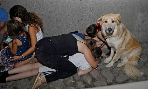 «Люди прячутся в бомбоубежищах». Диакон Александр Занемонец — об обстановке в Израиле