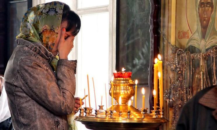 «Я хочу сдаться в монастырь!»