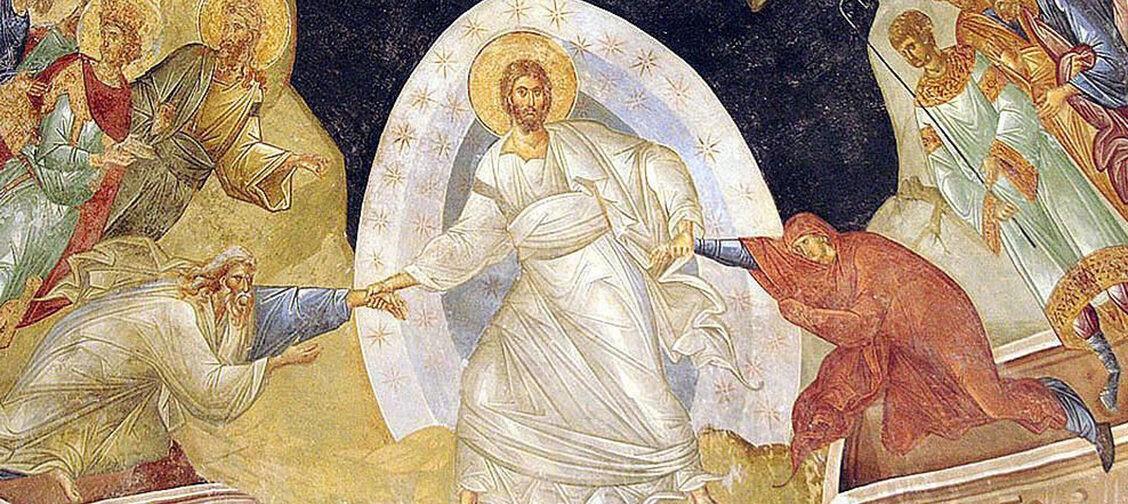 Ради Фомы Христос снова приходит к ученикам