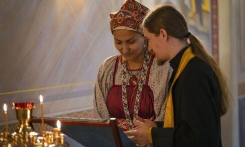 «Батюшка, а я замуж хочу...» За что священника отцом Купидоном прозвали