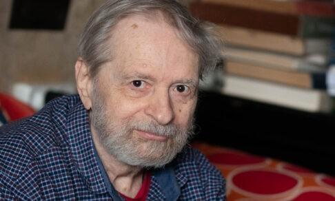 Диакон профессор Андрей Горбунов: Я всегда считал, что недостоин счастья. Его и не было у меня...