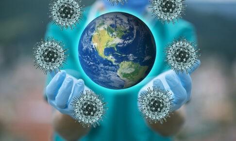 В России — 139 штаммов коронавируса. Какие из них самые опасные?