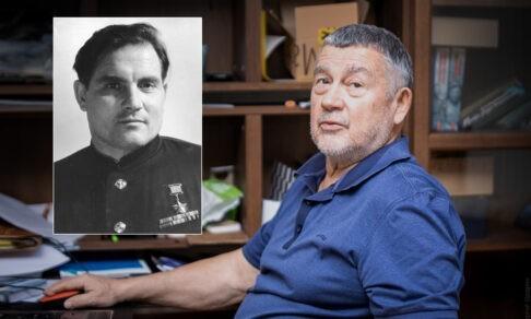 «Угнал немецкий самолет и вернулся на родину». Летчика Михаила Девятаева вспоминает сын