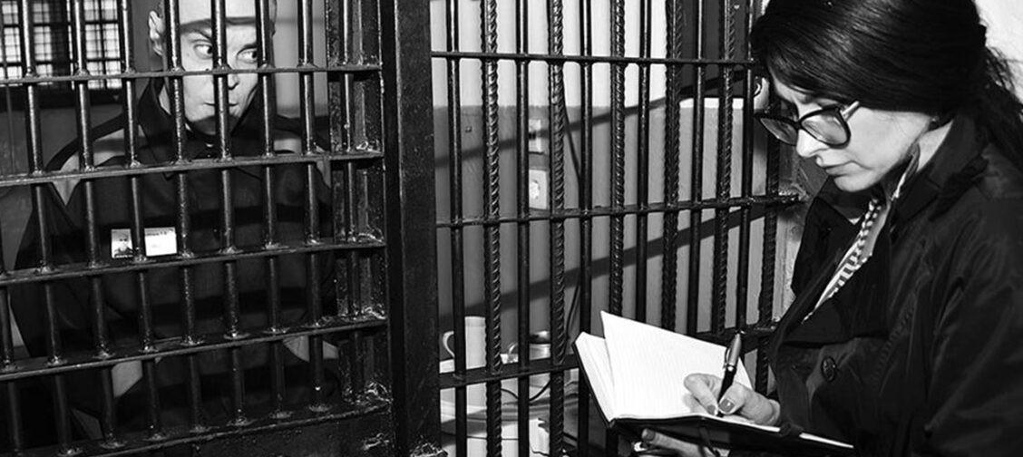 Убить убийцу. Правозащитница Ева Меркачева — о смертной казни и судьбах пожизненно осужденных