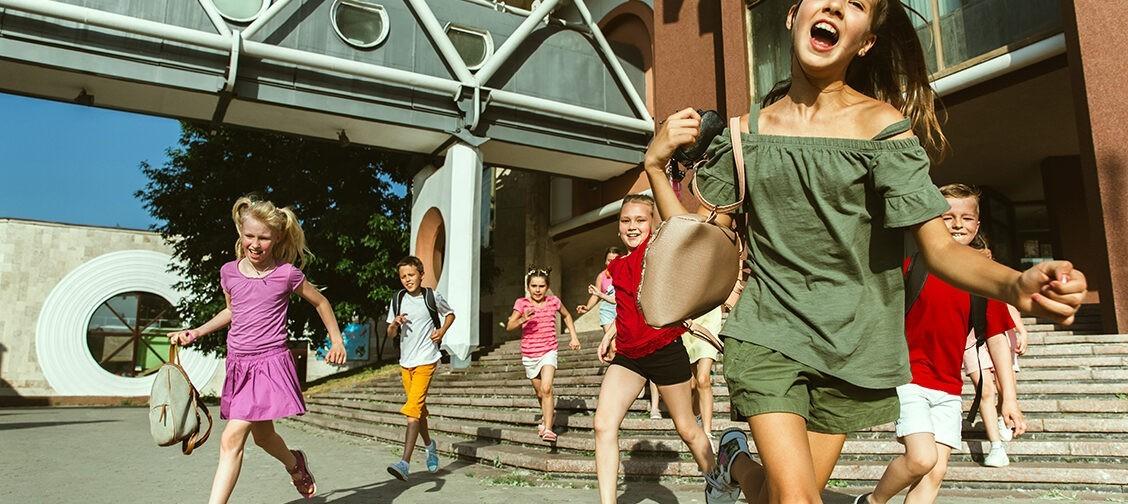 Что делать летом с подростком? 11 идей от папы четырех дочек