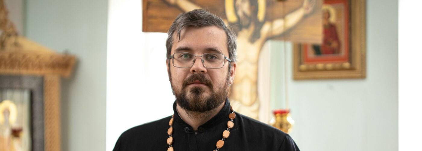 «А если бы Христос остался здесь?» Священник Александр Данилов — о смысле Вознесения