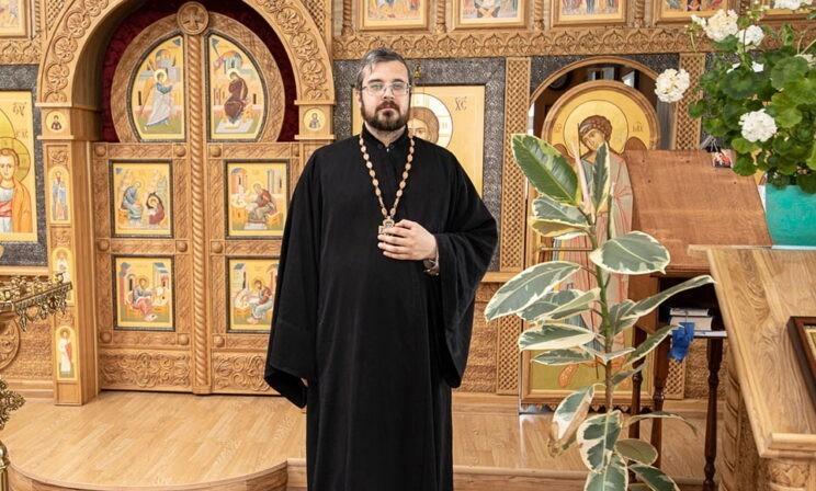 День рождения Церкви. Священник Александр Данилов — о празднике Троицы