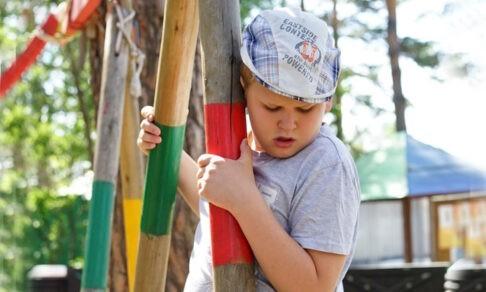 «Социализируйте его в цирке!» — отрезала учитель. Но мальчик с аутизмом пошел в школу