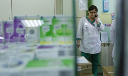 Под Краснодаром проверят сообщения о гибели целой семьи от последствий прививки
