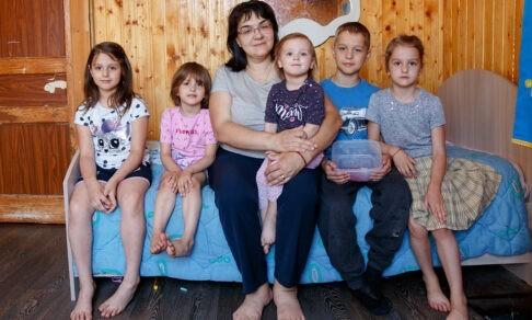 Священник Сергий Дроба погиб в ДТП. У него осталось 11 детей