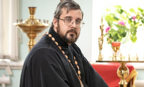 «Православные закрылись в своей Нарнии». Священник Александр Данилов