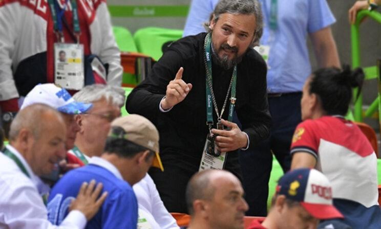 Духовник Олимпийской сборной — о том, что увидел на Играх