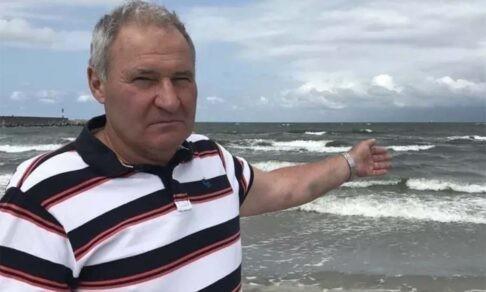 «Один уже с жизнью попрощался». В Светлогорске офицер спас из отбойного течения четырех человек