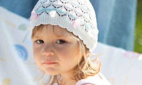 Врачи сказали: «Рожай сама!» В 4 месяца Алена перенесла инсульт