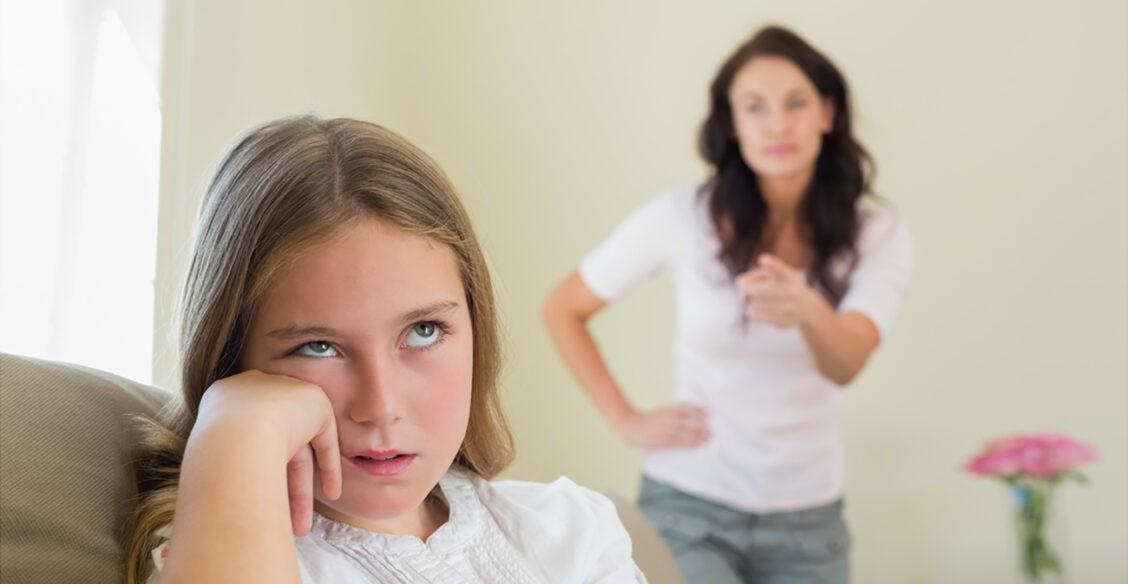 «Мама, ты не понимаешь!» Я слышу от дочерей то, что сама говорила родителям
