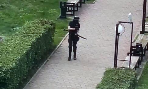 Стрельба в Пермском госуниверситете: погибли 8 человек. Главное (обновляется)