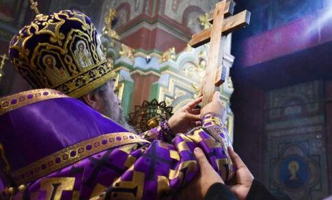 «Для чего тебе Крест?» Архимандрит Георгий Капсанис — о пути христианина