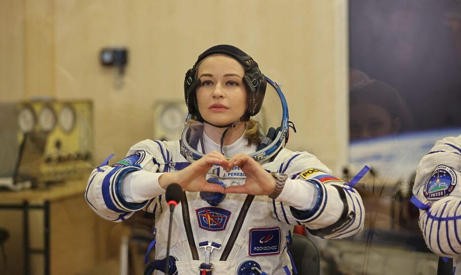 Актриса и режиссер полетели на МКС. Что это значит для российской космонавтики