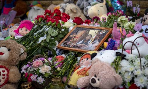 «Мама твердила, что с чужими уходить нельзя». Репортаж из Вологды, где женщина убила 9-летнюю девочку