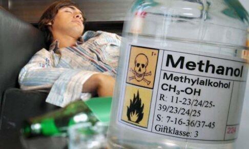12 детей остались сиротами — их родители отравились водкой с метанолом. Токсиколог — о ЧП в Оренбурге