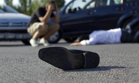 «Всегда виноват водитель, кто бы его ни подгонял». Автоэксперт — об авариях на встречной полосе