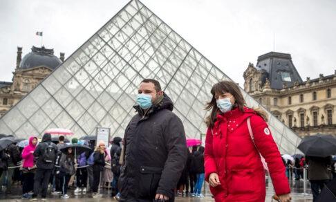 «Последний пациент с ковидом в реанимации был две недели назад». Айк Варданян — о пандемии во Франции