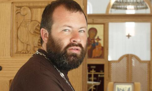 «Если тюремный священник узнает о пытках, к кому ему идти?» Протоиерей Андрей Кордочкин