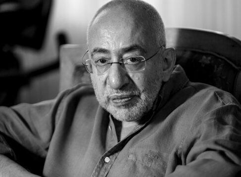 Николай Сванидзе: «Заставить меня врать практически невозможно»