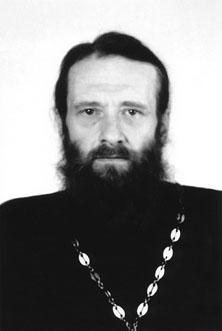 Протоиерей Георгий Нейфах