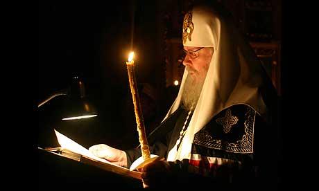 Нужно ли брать благословение на чтение канона