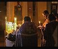 О поминовении усопших на Страстной и Пасхальной седмицах
