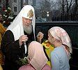 Святейший Патриарх Алексий: Его любовь вдохновляла многих