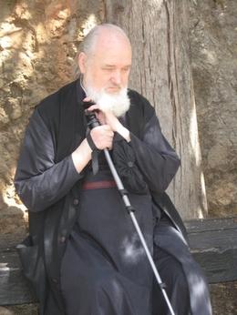 отец Александр Куликов