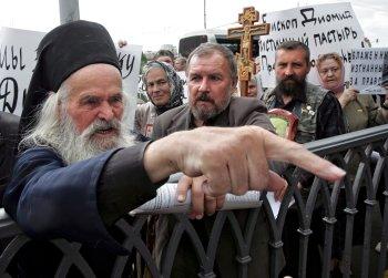 Сектантство в Православии