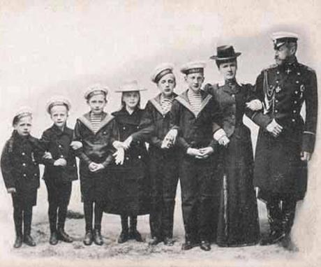 Жена дворянская семья фото фото русских женщин