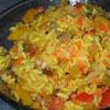 Постный рецепт: Салат рисовый