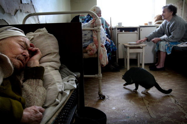Дом престарелых в елатьме дома для престарелых и инвалидов в самарской области