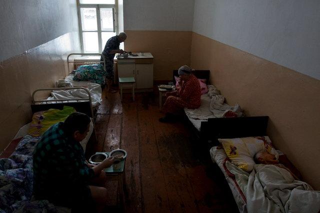 Домов престарелых в россии пансионат в кемеровской обл для престарелых